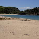 Maitland Bay Beach