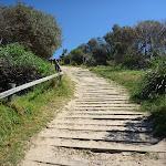 Beach access (207058)