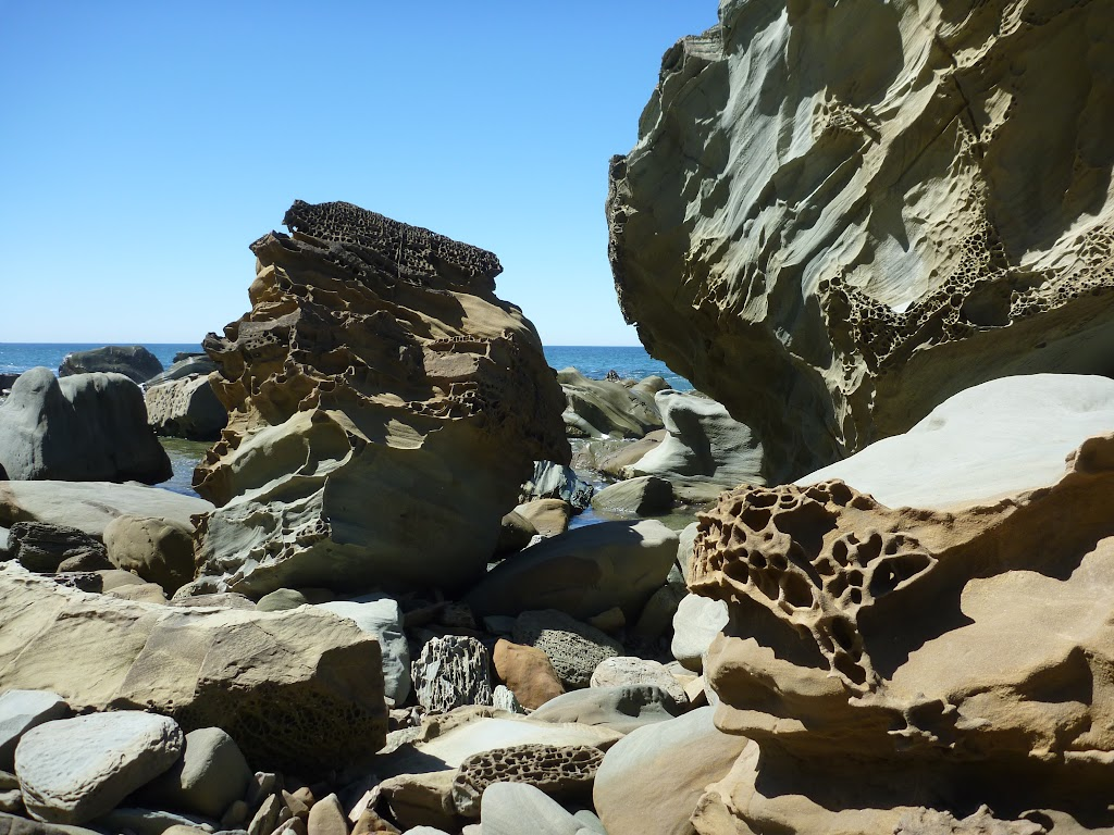 Erosion art