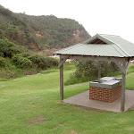 Little Beach BBQ Facilities