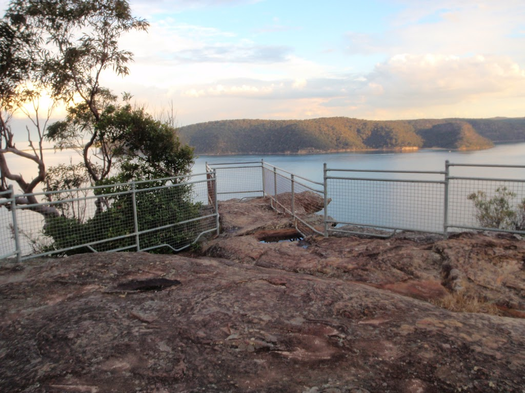 Warrah Lookout (218147)