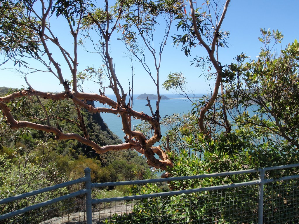 View to Barrenjoey (218171)