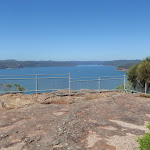Warrah Lookout (218273)