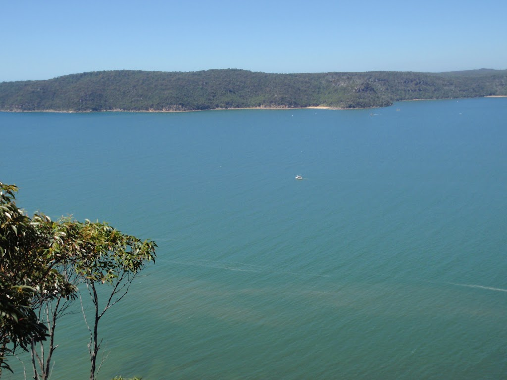 Looking to West Head from Broken Bay View