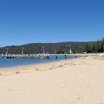 Patonga Beach and wharf (219017)