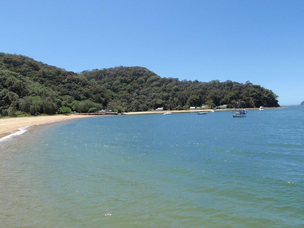 Patonga Beach (219296)