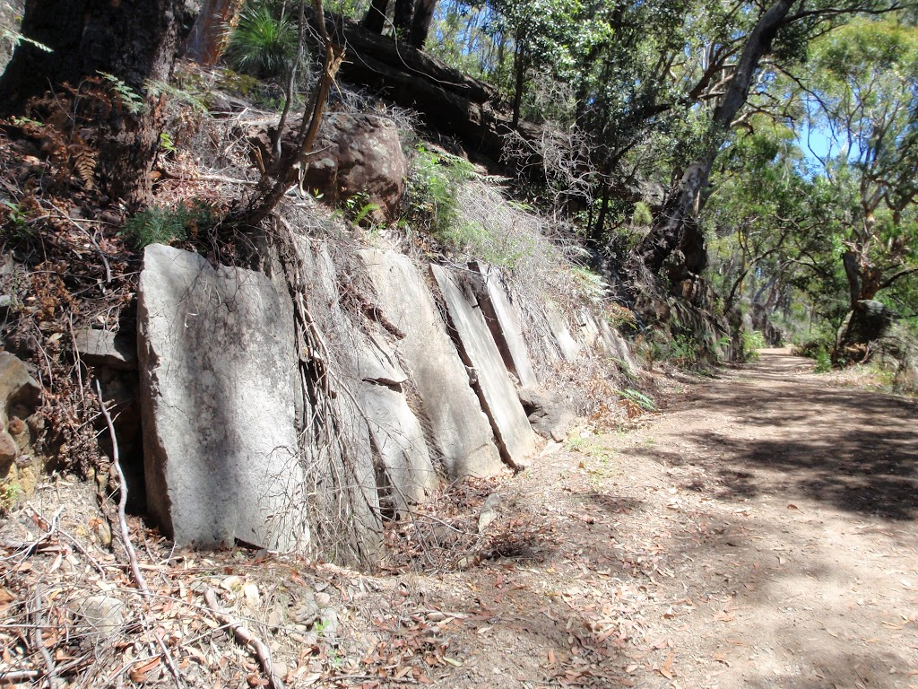 Sandstone slabs (219488)
