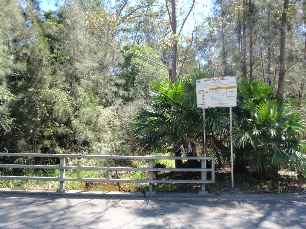 Green Point Creek Bridge (220883)