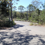 Patonga Drive from car park