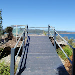 ramp to Mt Ettalong Lookout (221207)