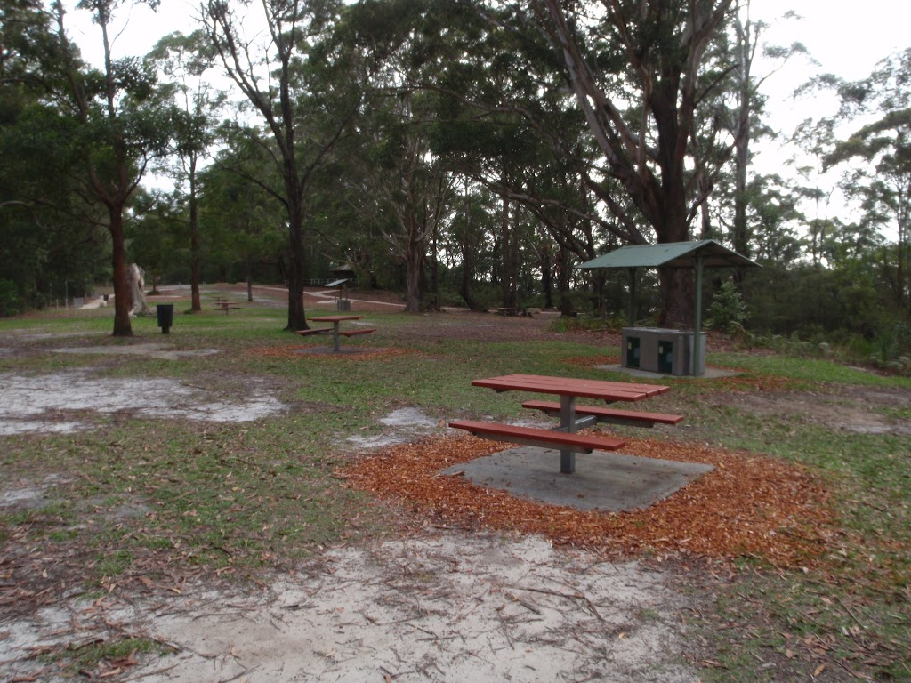 St Johns Lookout picnic area (225280)