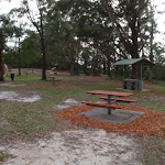 St Johns Lookout picnic area