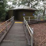 St Johns Lookout picnic area toilet (225409)