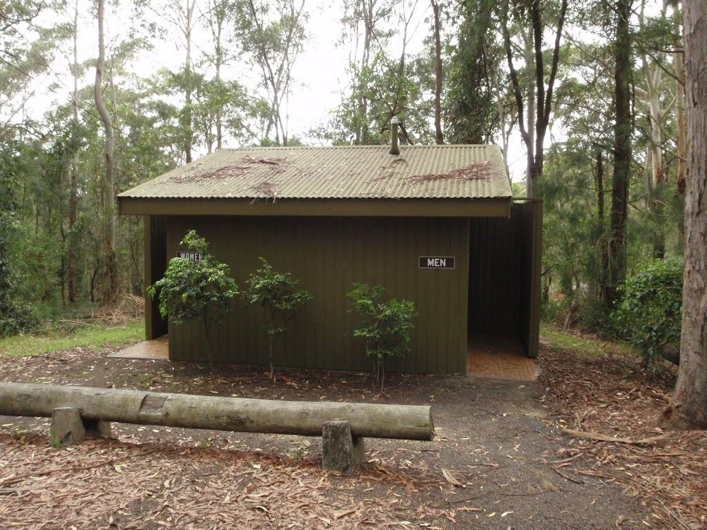 Katandra Rd Picnic Area toilets (226849)