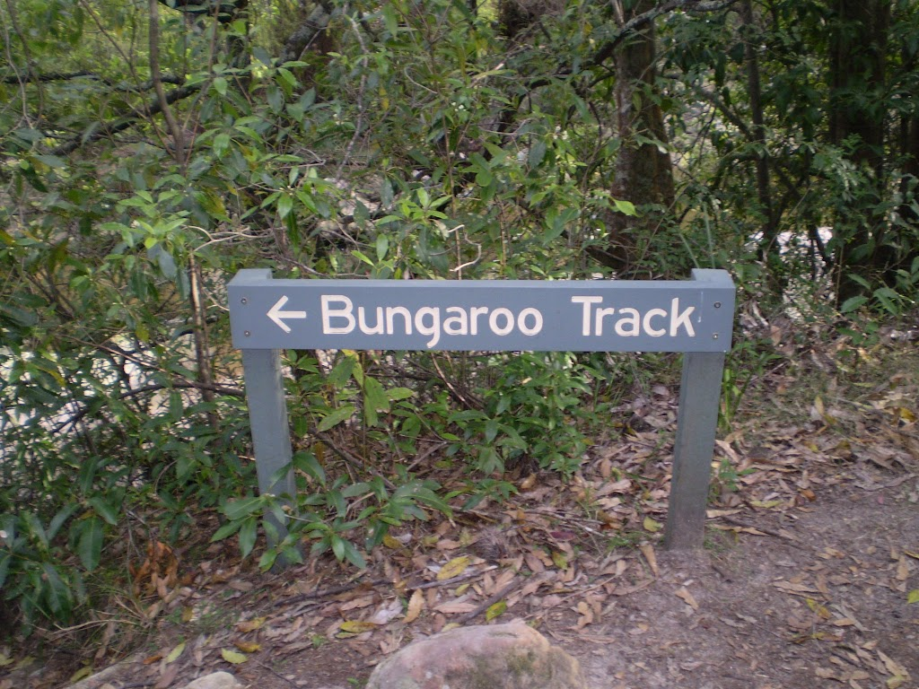 Int of Gov. Phillip and Bungaroo tracks (22716)