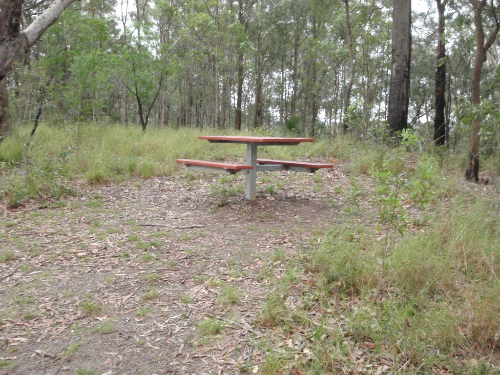 130 Picnic table
