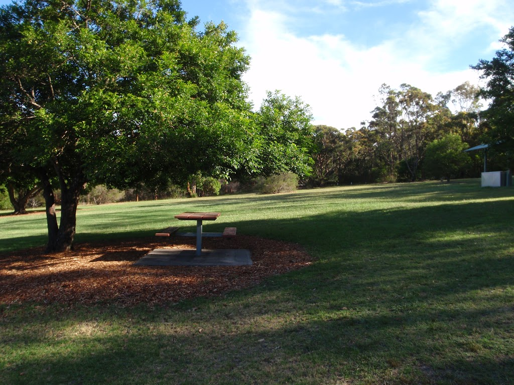 Honeman's Picnic Area (233136)