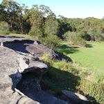 Honeman's Rock (233196)