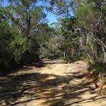 Walking along Yanina Trail (233897)