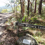 Colin Watters Lookout