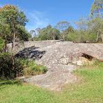 Honeman's Rock