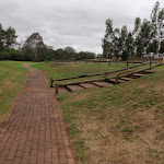 Lower camp ground