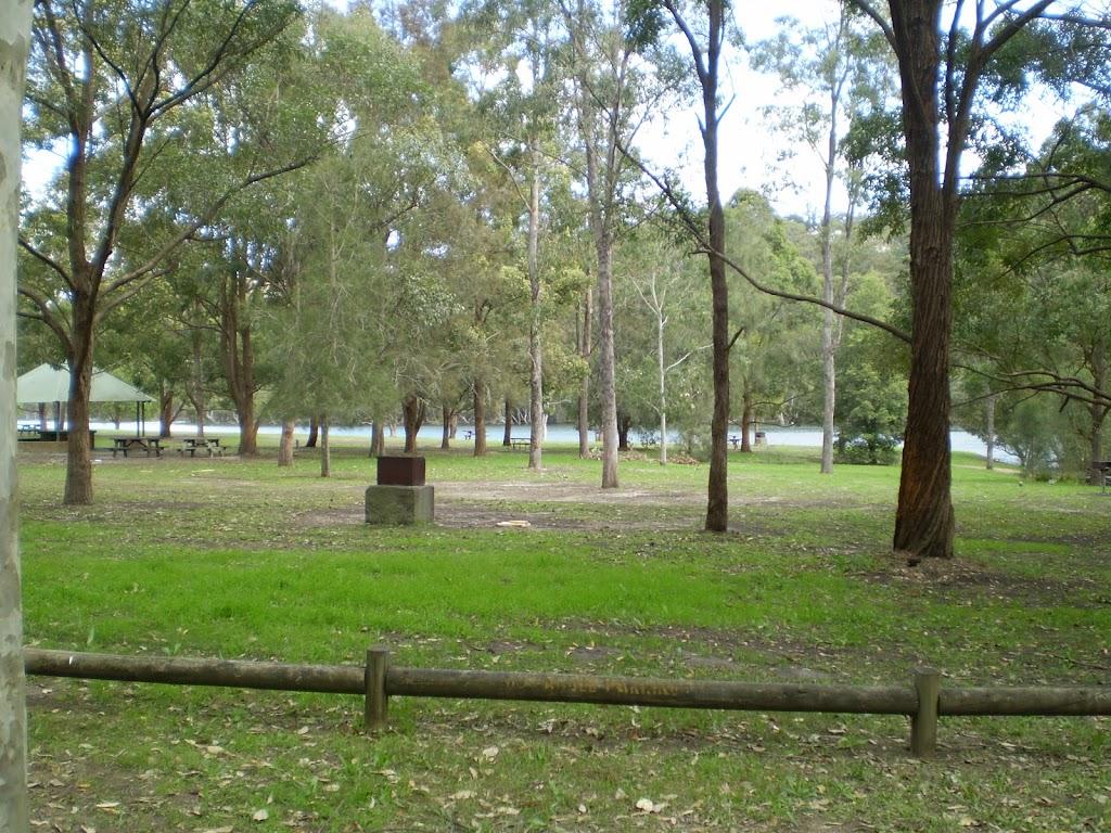Davidson Reserve (24099)