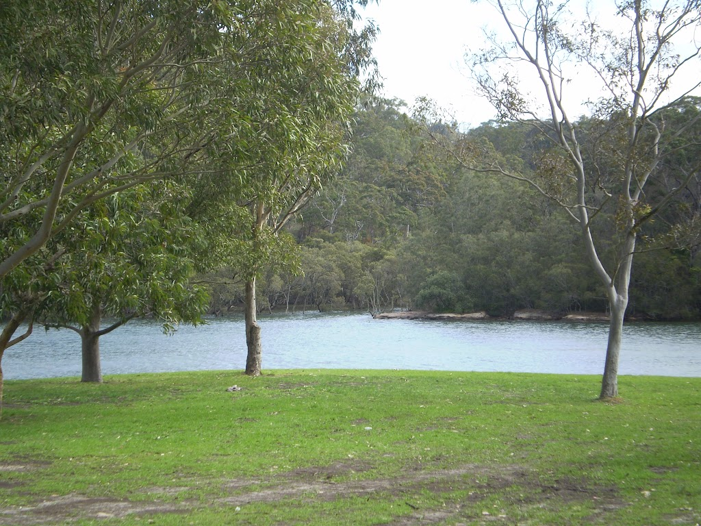 Middle Harbour Crk at Davidson Reserve (24105)