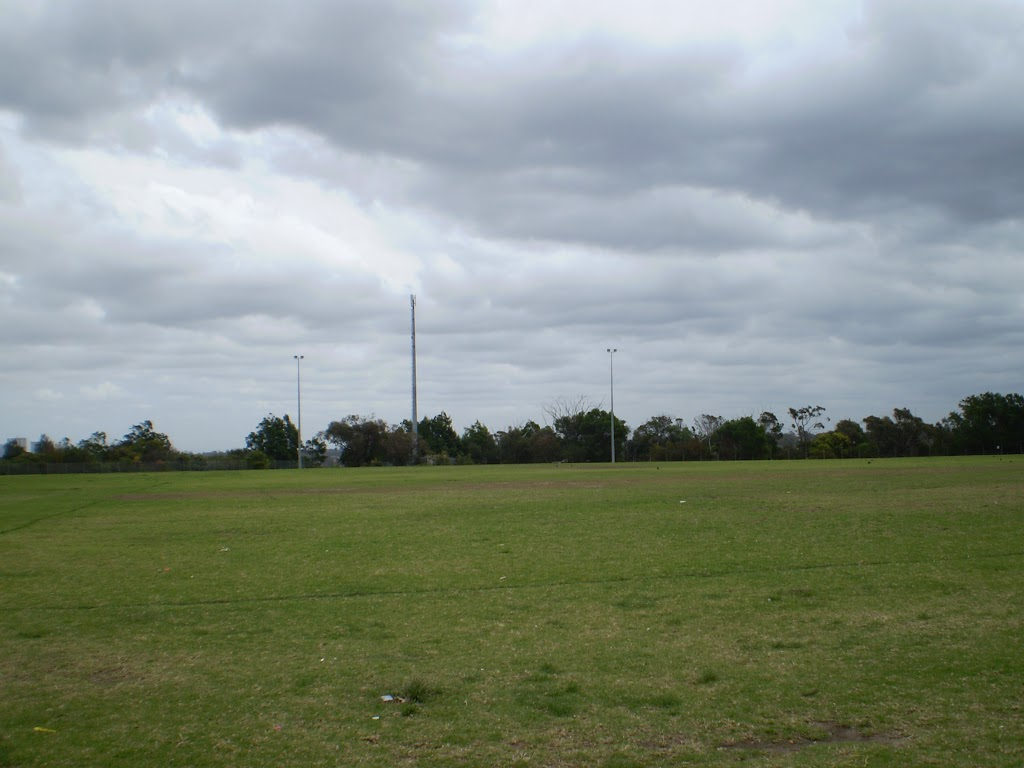 Seaforth Oval (24510)
