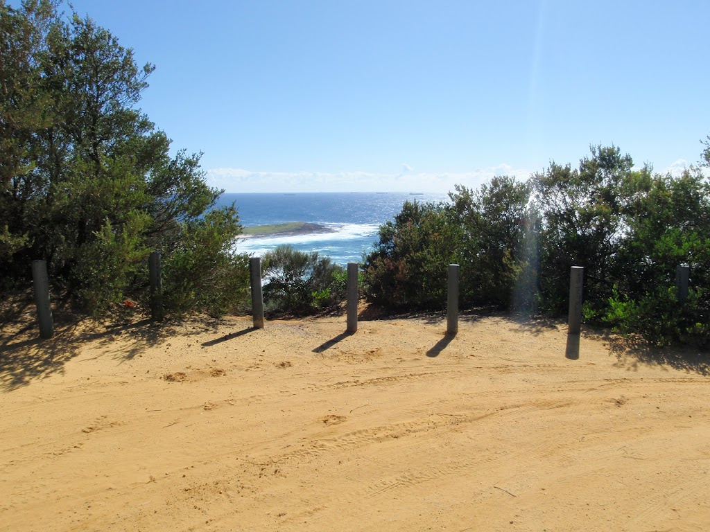 Timber Beach Lookout