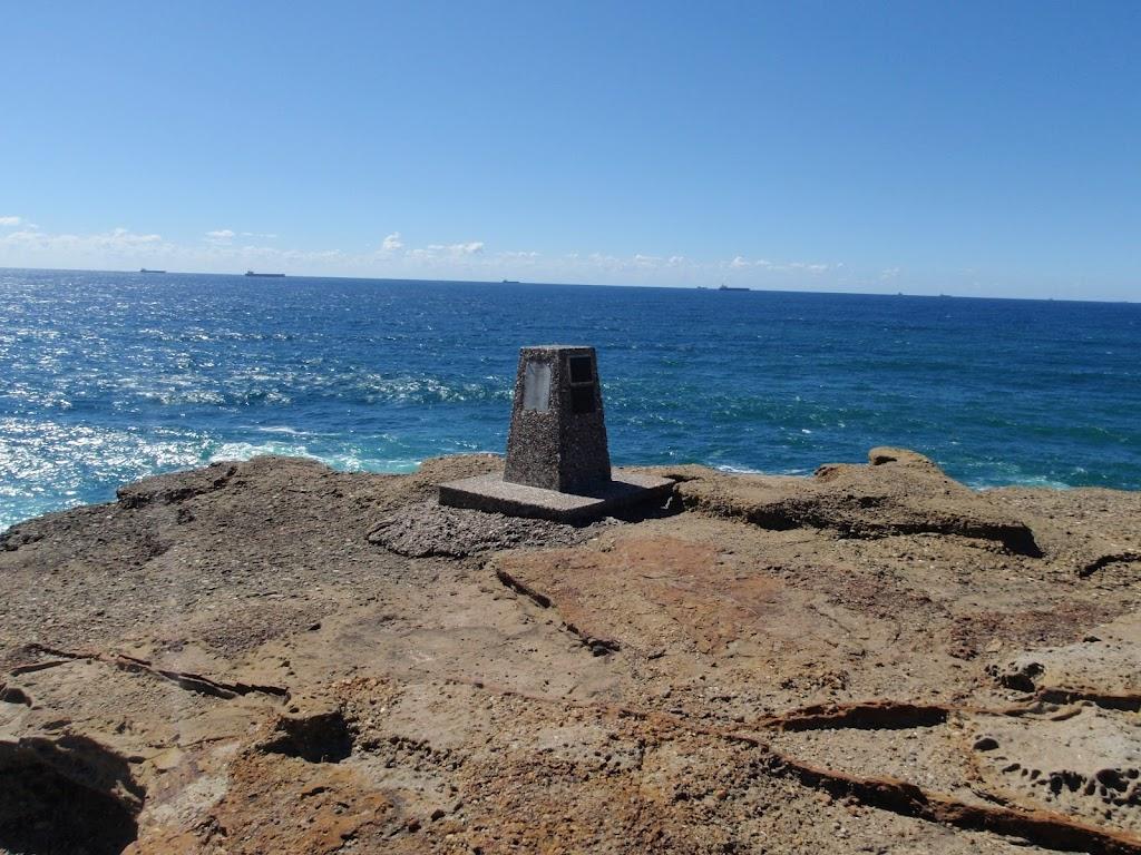 Snapper Point Memorial