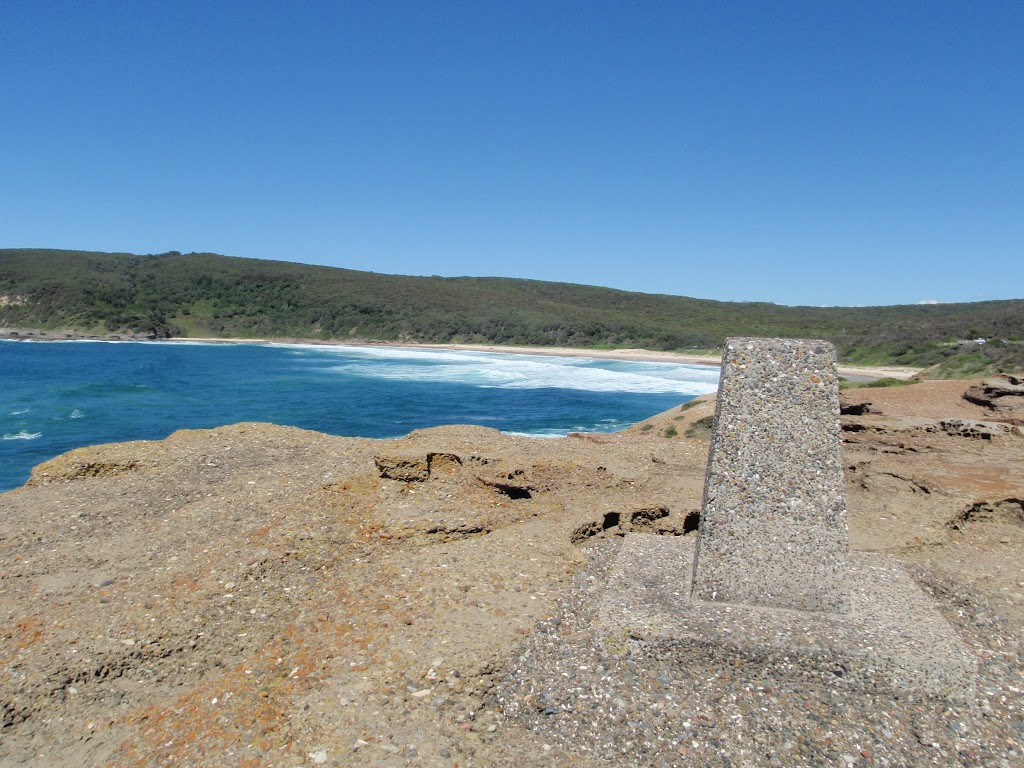 Looking to Frazer Beach from Snapper Point (247579)