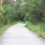 Browns Waterhile track