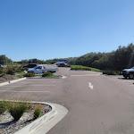 Birdie Beach car park (250930)