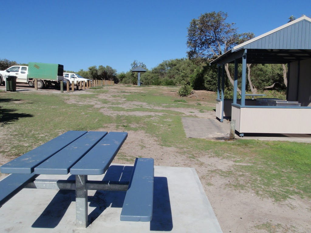 Tea Tree Picnic area
