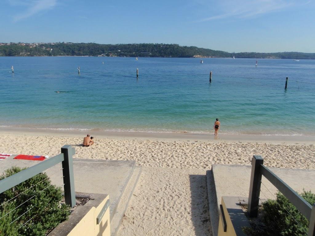 Shark Bay (251891)