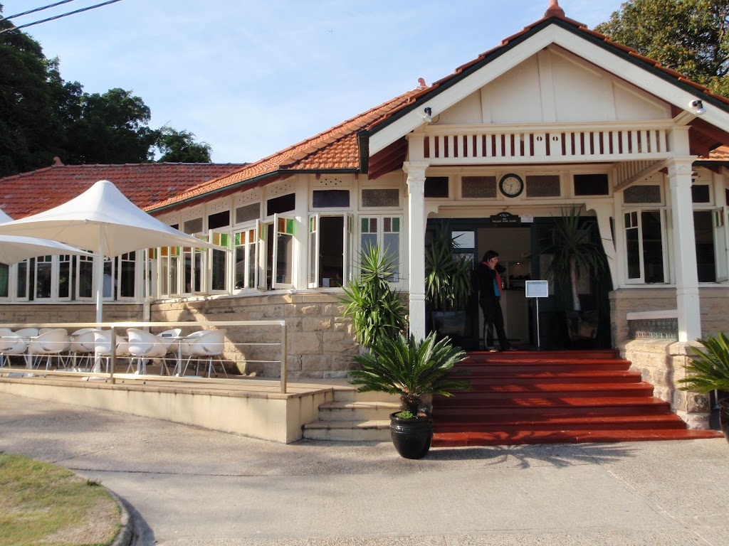 Nielsen Park Cafe (251975)