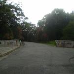 Entrance to Sphinx