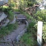 Nortern end of Hermitage Foreshore Walk (252815)
