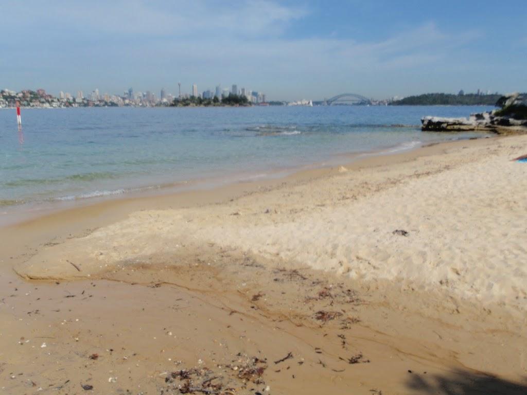 Milk Beach