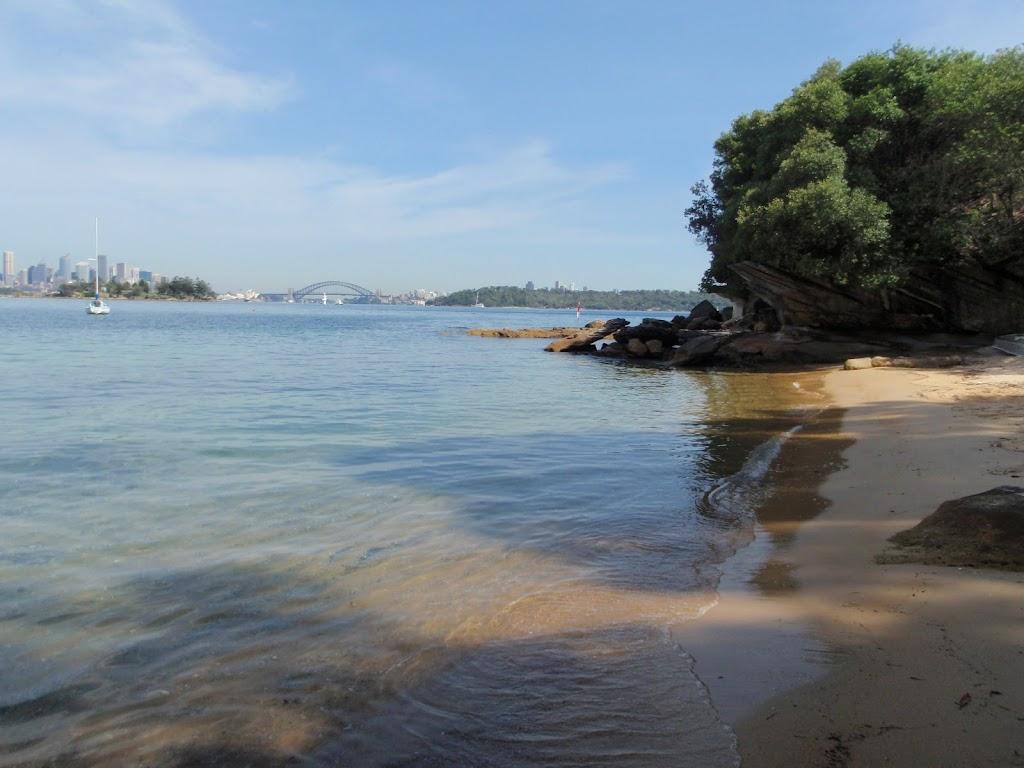Tingara Beach