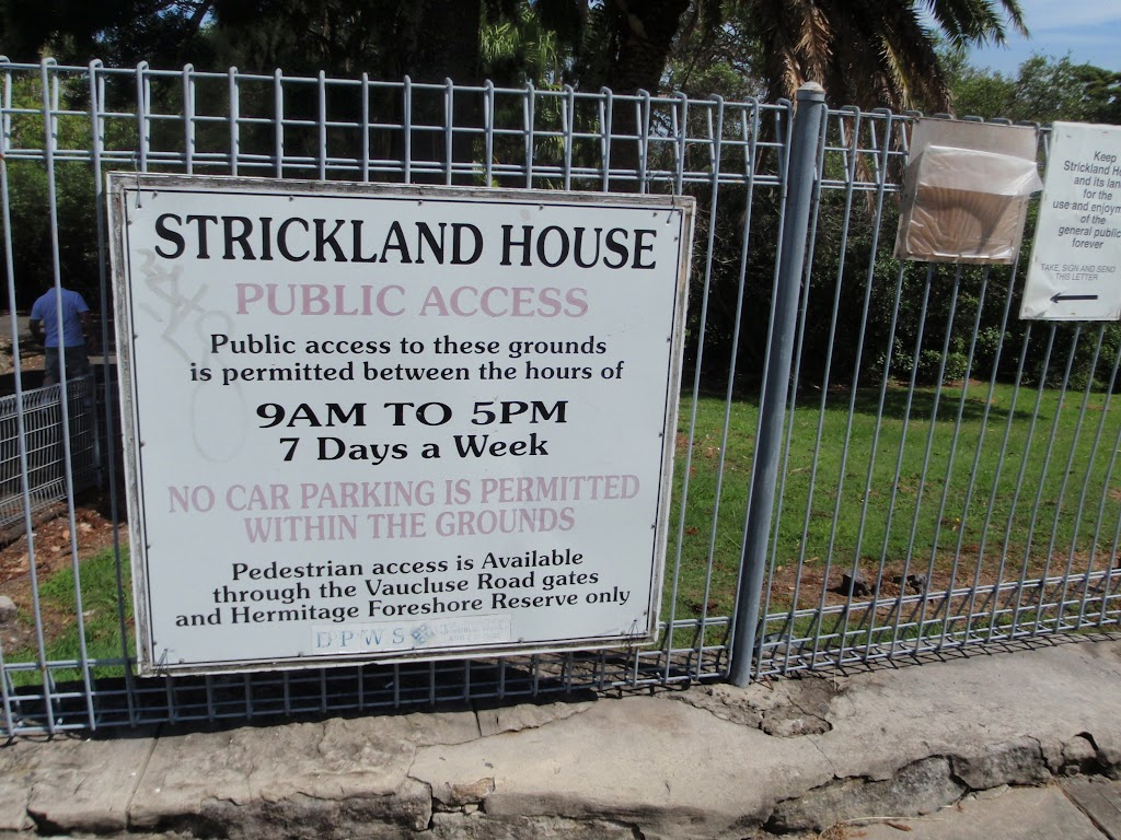 Welcome to Stricland House
