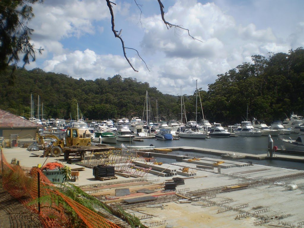 Empire Bay Marina (25508)