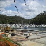Empire Bay Marina