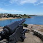 Historic Gun near Camp Cove (255410)