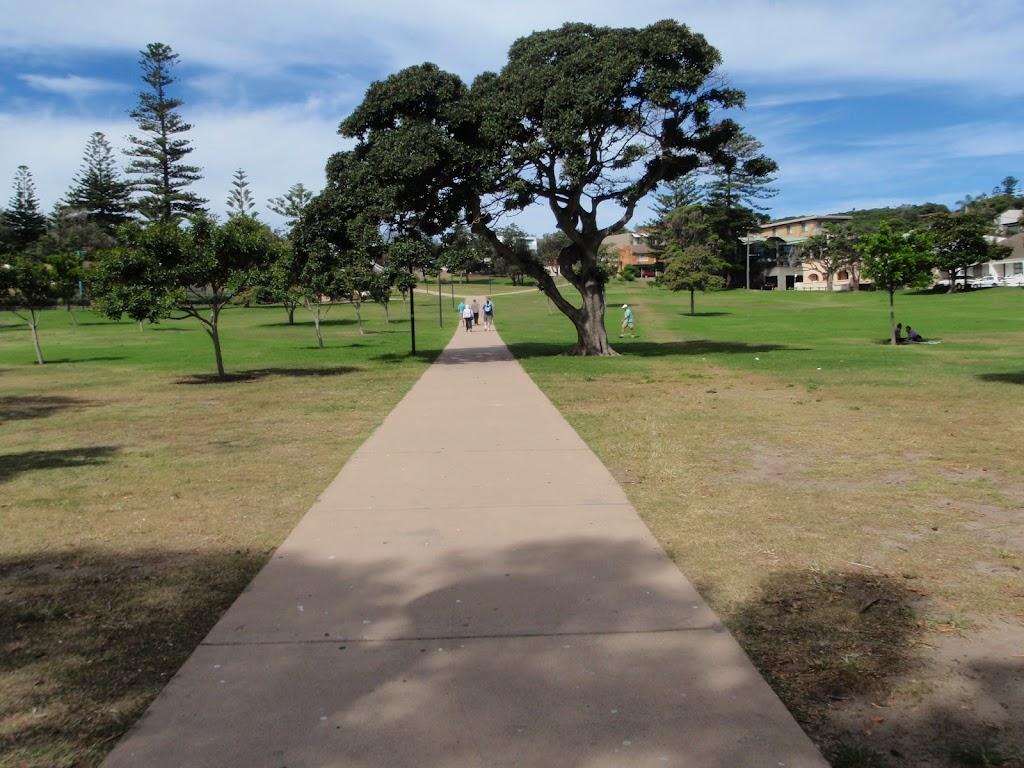 Roberson Park