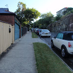 Musgrave St (257753)