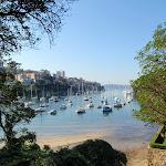 Picturesque Mosmans Bay (258224)