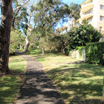 A pleasent stroll through Cremorne Reserve (258869)