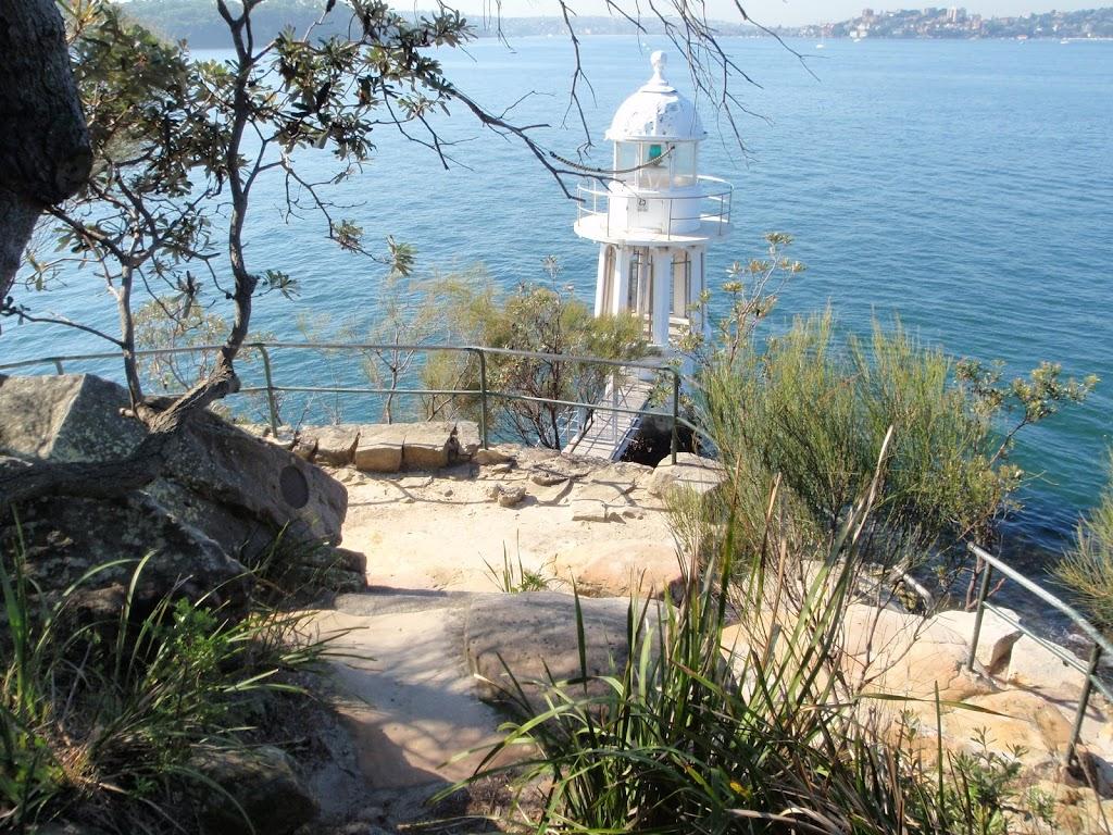 Robertson's Point Lighthouse